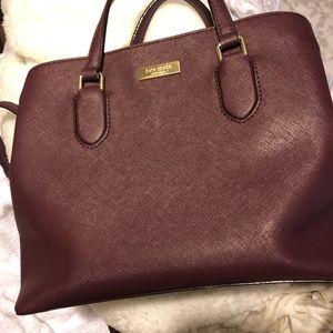 Kate space purse